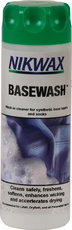 Base Wash 300ml