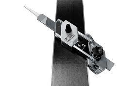 SKI MAN adjustable base sharp