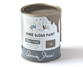 Chalk Paint Coco