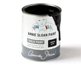 Chalk paint Athenian Black    NIEUW