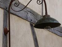 Buiten lamp Marie