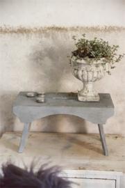 Vintage Paint Old Grey