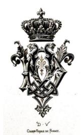 Royale de France