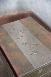 Stencils French Lely