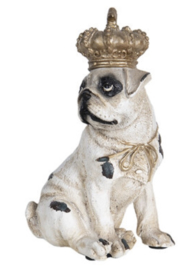 Decoratie hondje