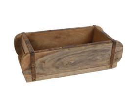 Kist hout