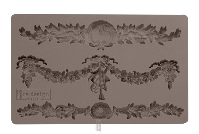 Redesign Decor moulds Glorious Garland