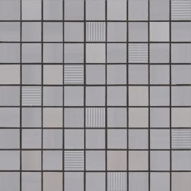 Privilege Mozaïek Grey 31,6x31,6 cm