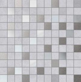 Iron adore mozaiek 30,5x30,5 cm per matje