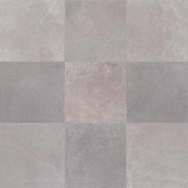 Flaviker No_W - Gray 60x60 cm