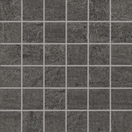 Sintesi Fusion Smoke Mosaico 30x30 cm