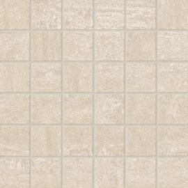 Sintesi Fusion Cream Mosaico 30x30 cm