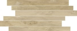 Woodland Elm 20x50 cm per matje