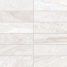 White 29,2x29,2 per m²