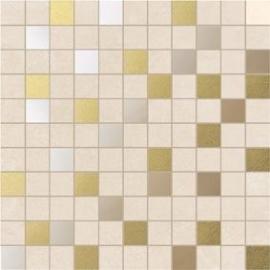 Sand adore mozaiek 30,5x30,5 cm per matje