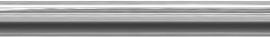 Strip Silver 5x29 cm