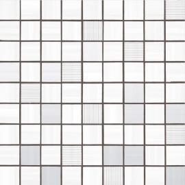 Privilege Mozaïek White 31,6x31,6 cm