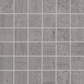 Sintesi Fusion Grey Mosaico 30x30 cm