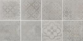 Sintesi Atelier Bianco Decorstuk 30x30 cm