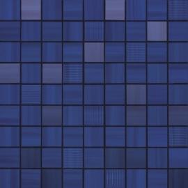 Privilege Mozaïek Cobalt 31,6x31,6 cm