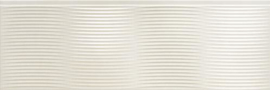 Ibero Materika - Earth White 25x75 cm