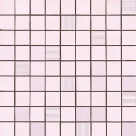 Privilege Mozaïek Pink 31,6x31,6 cm