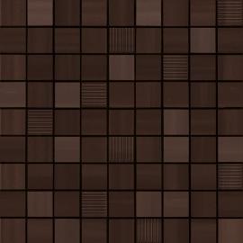 Privilege Mozaïek Brown 31,6x31,6 cm