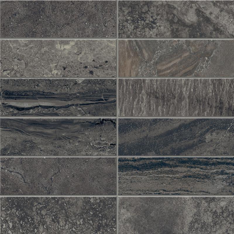 Black 29,2x29,2 per m²