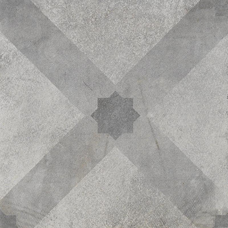 Sintesi Atelier Rombo Decor 20x20 cm