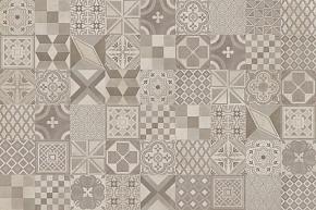 ITALGRANITI - SQUARE  Pattern mix C Decoro 60x60 cm