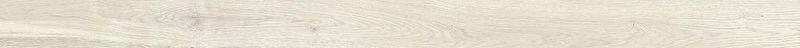 Plint Vogue Bianco 4.6x80 cm per stuk