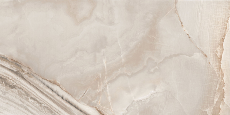 Flaviker Supreme - Onyx Prestige 60x120 cm