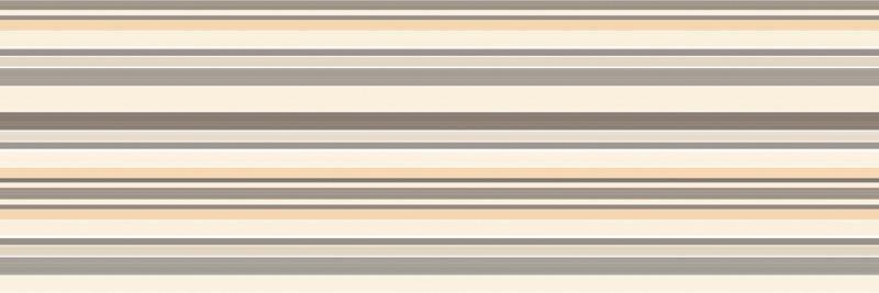 Stripes Moka 25x75 per m²