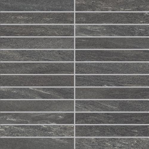 Black 2.5x15 per m²