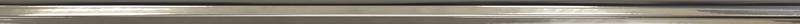 Strip Allegro Silver 3x100 cm