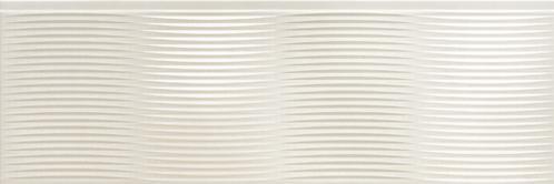 Ibero Materika - Earth White 25x75 cm