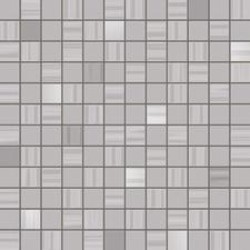 Gris mosaico 30x30 cm per matje