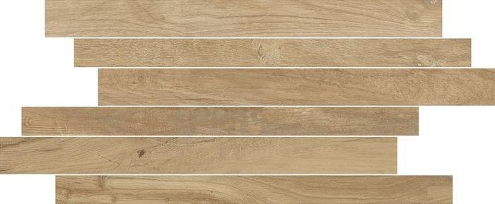 Woodland Oak 20x50 cm per matje