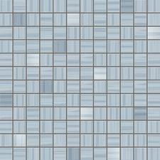 Blue mosaico 30x30 cm per matje
