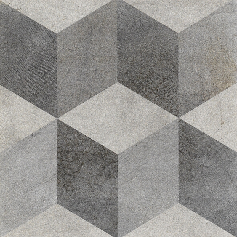 Sintesi Atelier Cubo Decor 20x20 cm