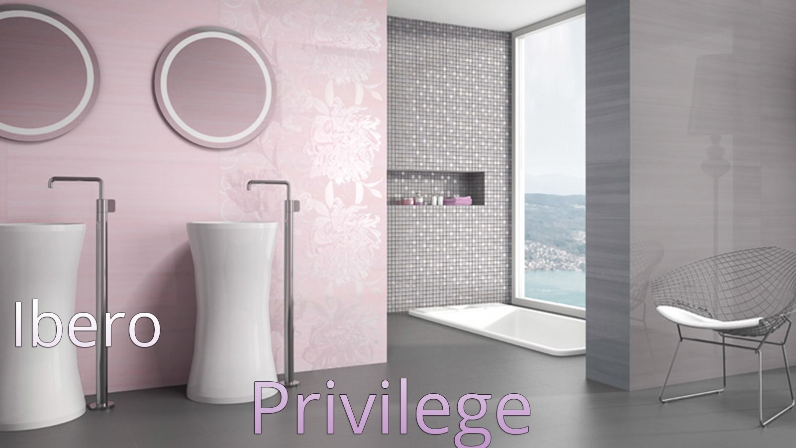 Ibero - Privilege Grey