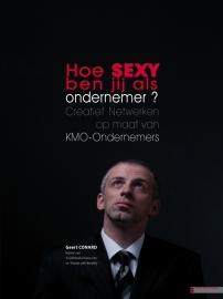 """""""Hoe SEXY ben jij als ondernemer ?"""" (Nederlands)"""