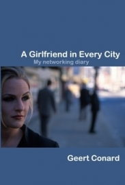 """A Girlfriend in Every City"" (Engels)"