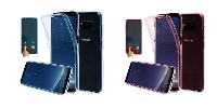 Samsung S8 hoesje 360 graden bescherming