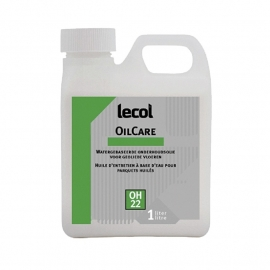 Lecol OH-22 Oil Care 1 liter
