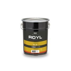 ROYL Oil-2K Clear 5 liter (4560)