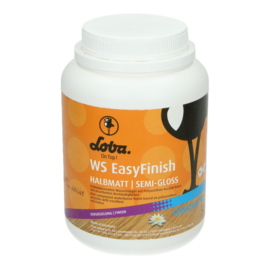Lobadur WS EasyFinish HALFMAT 1 liter