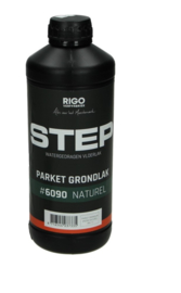 STEP Parket Grondlak 6090 Naturel 1 Liter