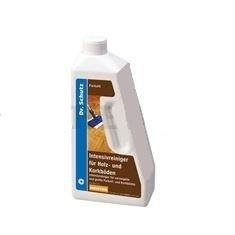 Dr. Schutz intensief reiniger 750 ml. (voor parket en kurk)  750 ml.
