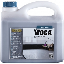 WOCA Zeep Grijs 1 Liter